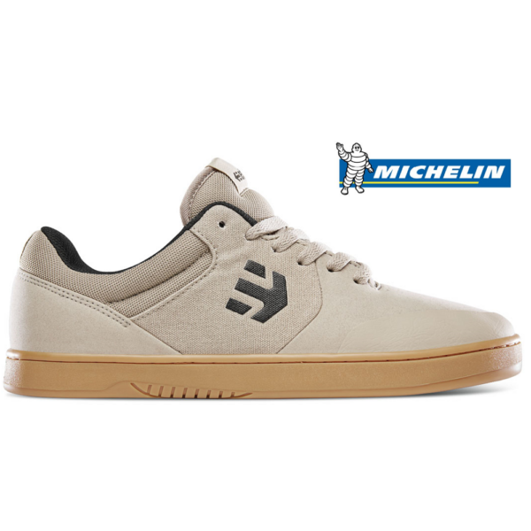ETNIES Marana Michelin tan gum