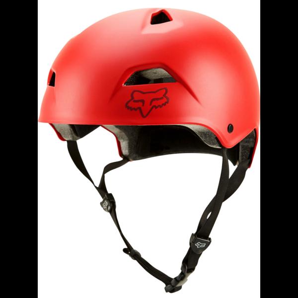 FOX Flight Sport  Bright red
