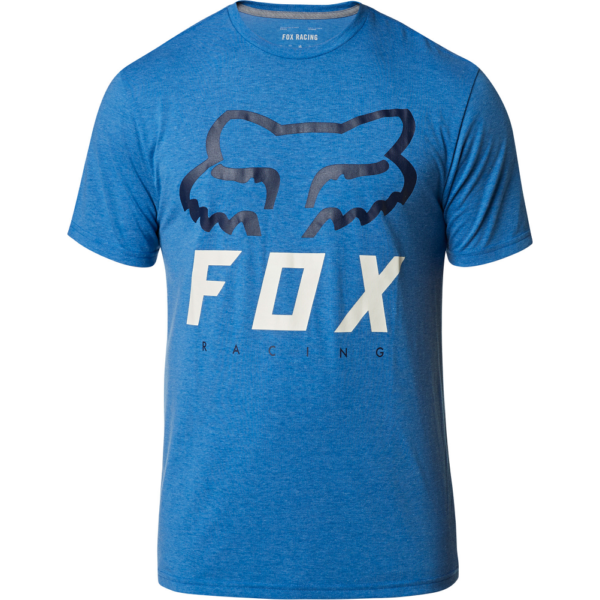 FOX Heritage Forger Tech  #  Heather royal