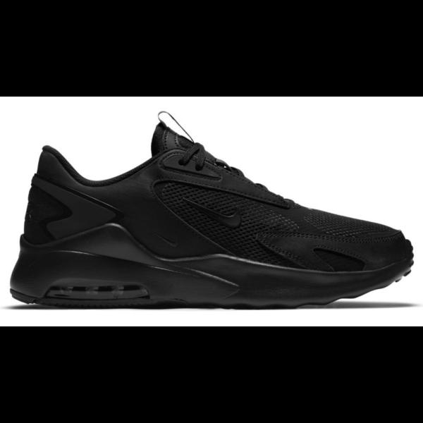 NIKE Air Max Bolt Black / Black / Black