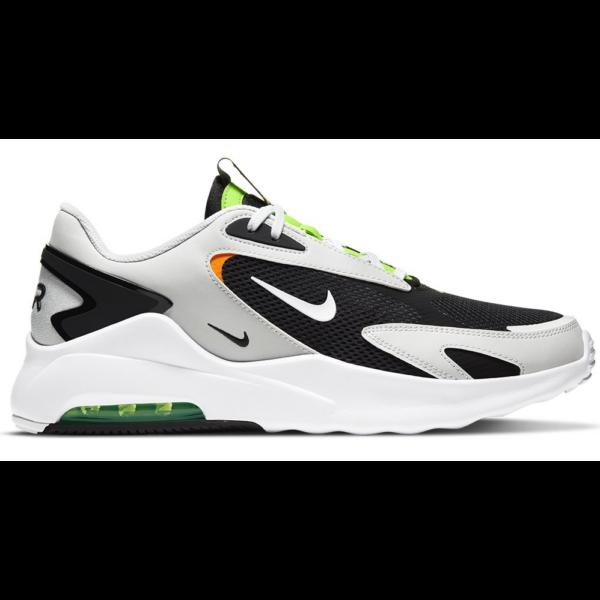 NIKE Air Max Bolt  #  Black / White / Photon dust sportcipő.