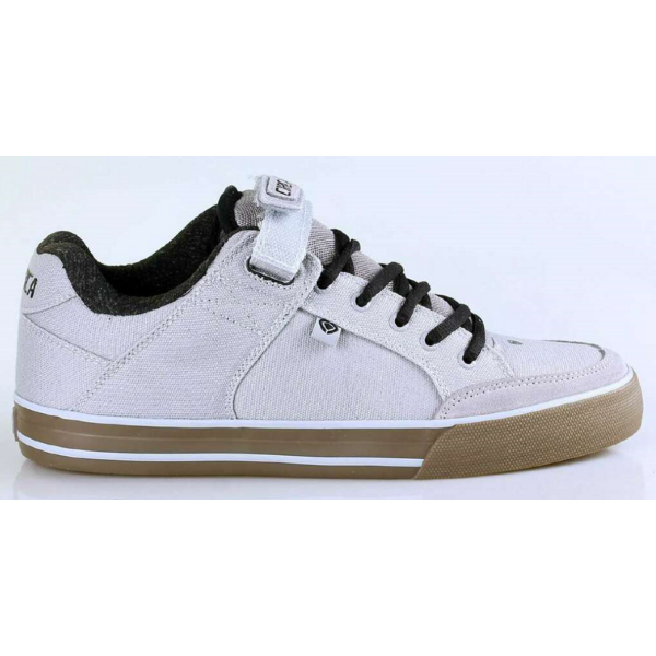 CIRCA 205 Vulc- Paloma / Black gördeszkás cipő