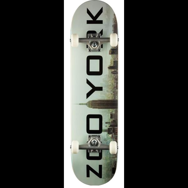 ZOO YORK OG 95 Fog 7,75 komplett gördeszka