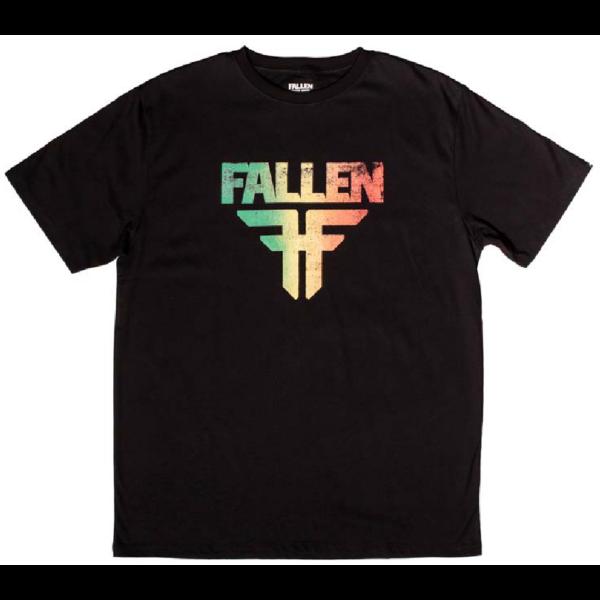 FALLEN Insignia- Black póló