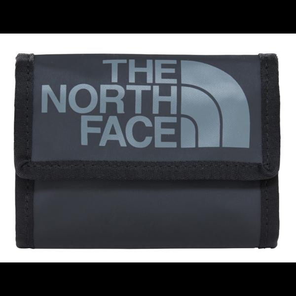 THE NORTH FACE Base Camp Wallet - TNF Black pénztárca