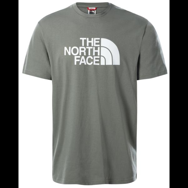 THE NORTH FACE Easy Tee - Agave green póló