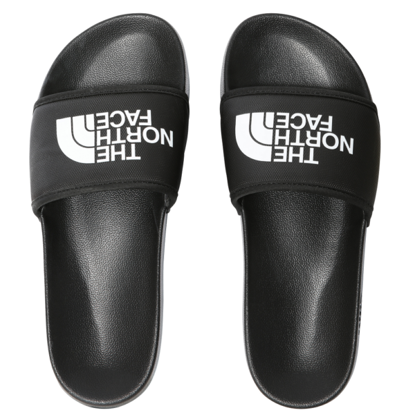 THE NORTH FACE Base Camp Slide lll- TNF Black / TNF White papucs