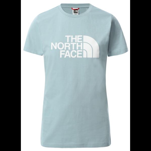 THE NORTH FACE Easy Tee - Tourmaline Blue póló