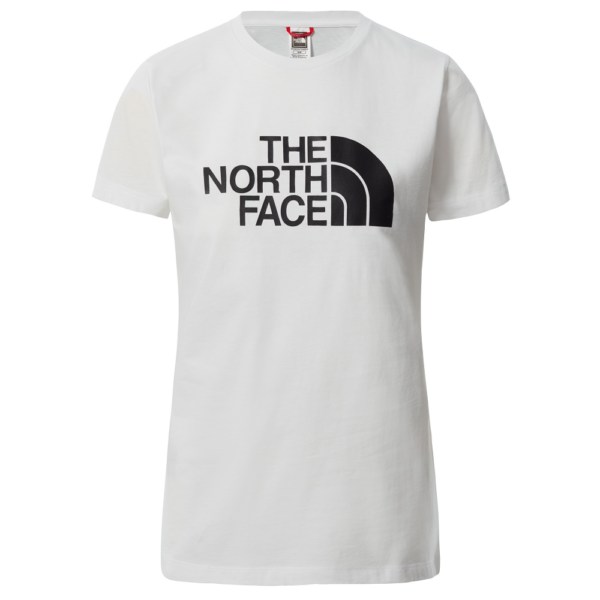 THE NORTH FACE Easy Tee - TNF White póló