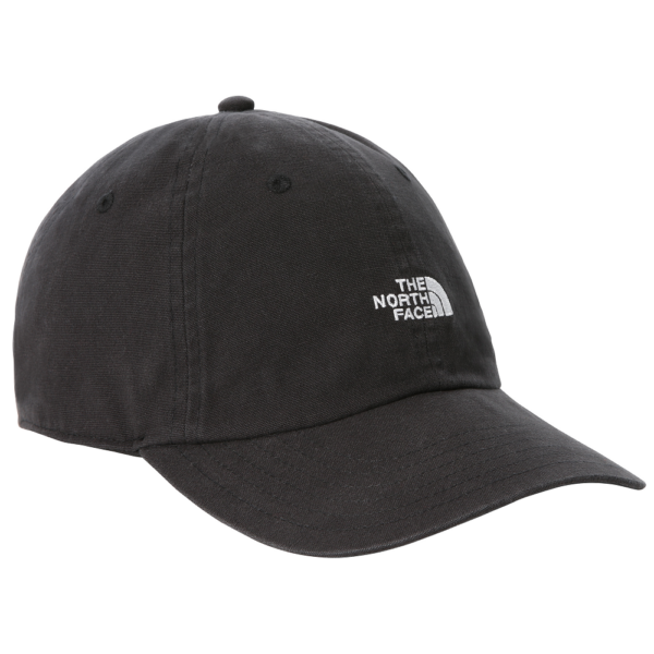 THE NORTH FACE Washed Norm Hat- TNF Black baseball sapka