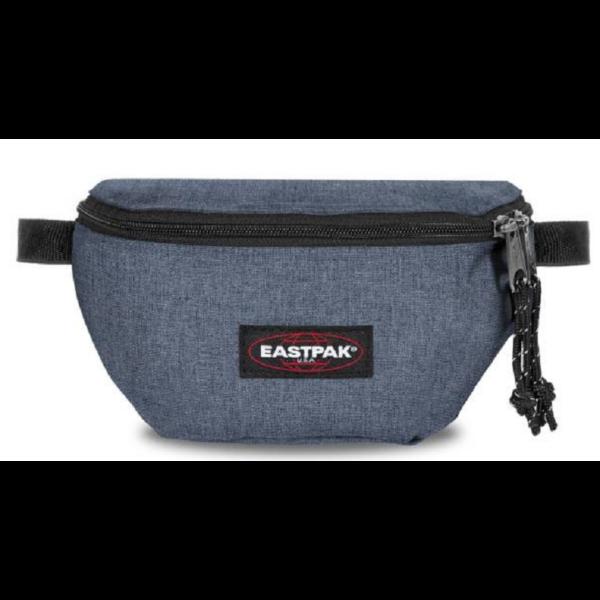 EASTPAK Springer  #  Crafty jeans