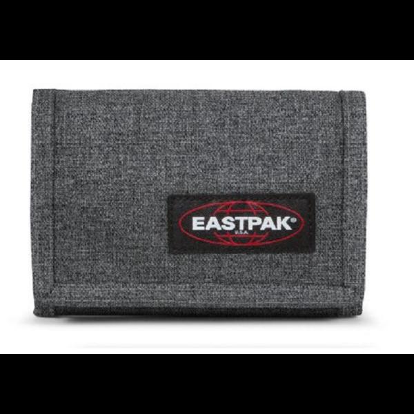 Eastpak Crew   #  Black denim
