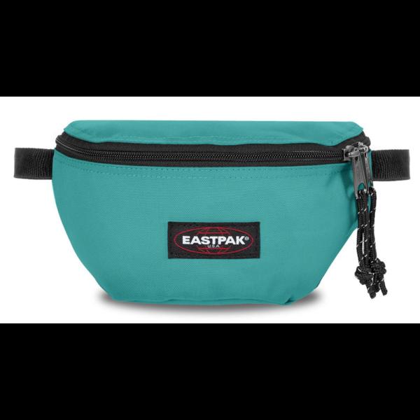 EASTPAK Springer  #  Lagoon blue