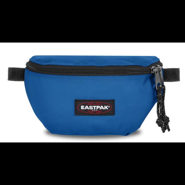 EASTPAK Springer Mediterranean blue