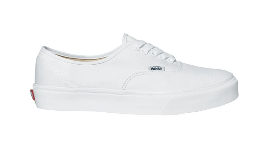 VANS Authentic VANS cipő 4023883a98