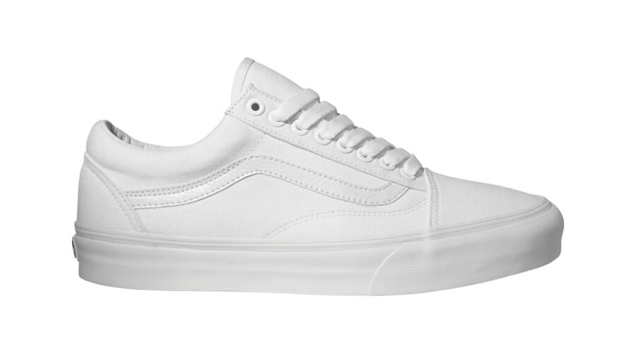 VANS Old Skool (Canvas) f85defe892