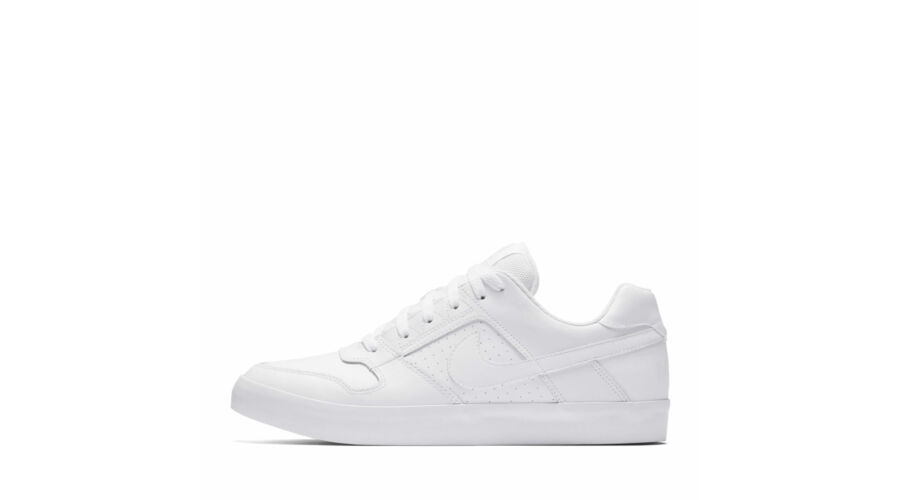 399af711ef NIKE SB Delta Force Vulc # White / White / White