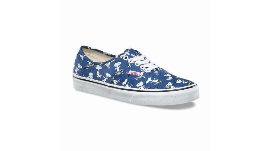 8c81a03861c5 VANS Authentic (Peanuts) VANS női cipő