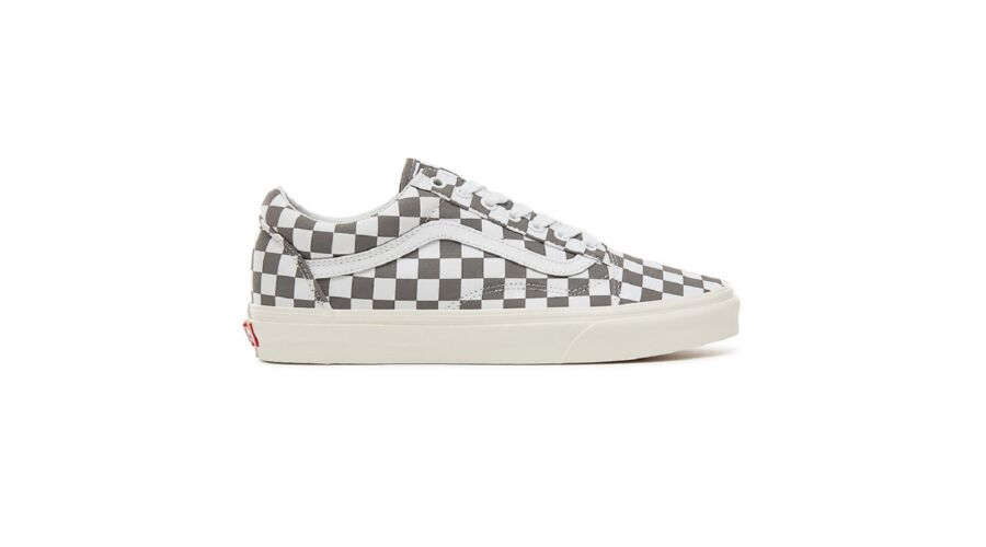 VANS Old Skool (Checkerboard)
