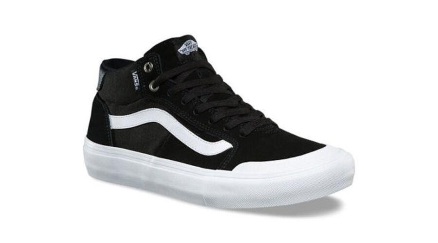 f3104755fc23 VANS Style 112 mid Pro cipő