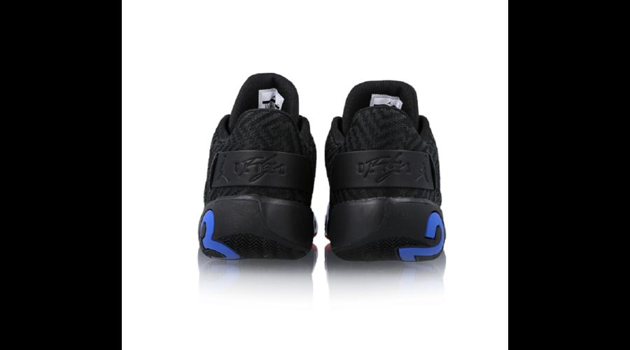 NIKE JORDAN Ultra Fly 3 Low   Black   Black - Pacific blue 47f1377544