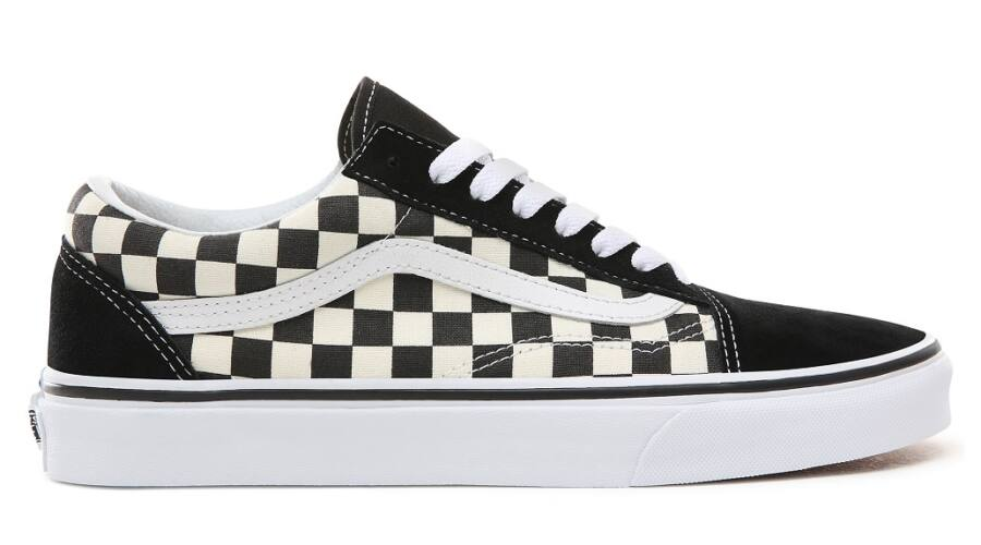 VANS Old Skool (Primary Check)