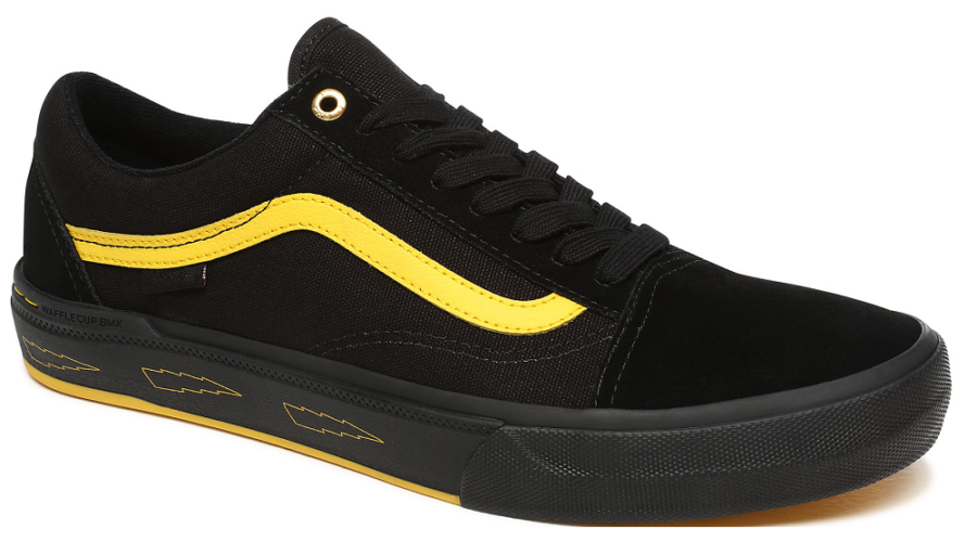 VANS Old Skool Pro BMX (Larry Edgar)